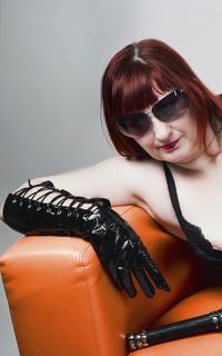 Проститутка Домина Сэра