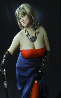 Проститутка Домина Натали