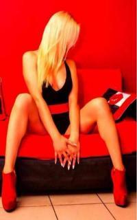 Проститутка БАРБИ