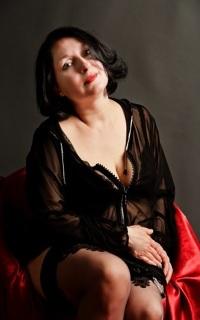 Проститутка Мадам Помпадур